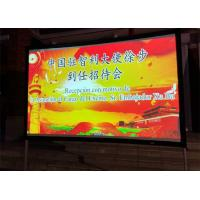Buy cheap Indoor P3.9 HD LED Video Wall both Indoor and Outdoor Stage Application In Chile from wholesalers