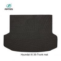 Wholesale Auto Trunk Mat Car Trunk Mat Dusty Proof And Decorate Non Slip Waterproof from china suppliers