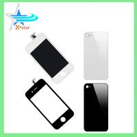 China OEM Original LCD For iPhone 4S Display With Digitizer Assembly on sale