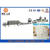 Buy cheap 304 Stainless Steel Bread Crumb Making Machine Easy Operation Stable Performance from wholesalers