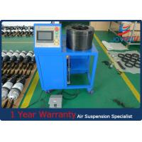 Quality 30Mpa System Pressure Hydraulic Pipe Crimping Machine , Hyd Hose Crimping for sale
