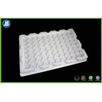 China Customized Shape PVC Medication Plastic Blister Packaging , CMYK Color on sale