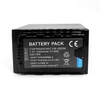 Wholesale 10400mAh 7.2V 74.9Wh Custom Lithium Battery Packs from china suppliers