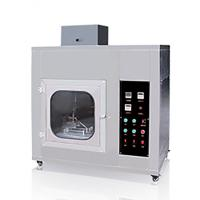 Wholesale White Vertical Smoke Density Tester High Precision AC220V 10V 50HZ Stainless Steel from china suppliers