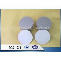 Wholesale 70 Micron Metal Mesh Filter Screens / Screen Filter Disc For PP PE Plastic Recycle from china suppliers
