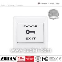 Buy cheap Exit or Emergency Button Emergency Door Exit Button for Access Control from wholesalers