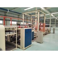 Wholesale Frequency Control Carpet Backing Machine Plastic Woven And Nylon Material from china suppliers