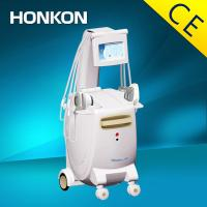 Wholesale RF Beauty Salon Equipment Ultrasonic 700nm - 2000nm Vacuum IR from china suppliers