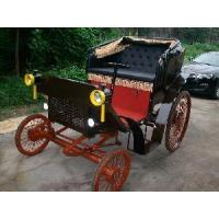 China Free Time Horse Cart With Light (GW-HC028) on sale
