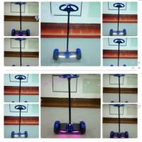 Wholesale Children 2 Wheel Electric Standing Scooter For Kids 22KG Weight 700W from china suppliers