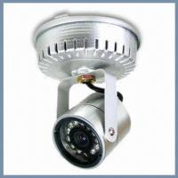 Wholesale Ceiling Camera with 540TVL Horizontal Resolution and IR Distance of 10m from china suppliers