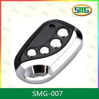 Wholesale Universal Wireless Rolling Code Rf Remote Control SMG-007 from china suppliers