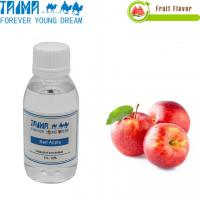 Wholesale High Concentrated Red Apple Flavor E Liquid Nicotine Tobacco Flavor from china suppliers