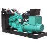 250kw Chongqing Cummins engine M11 series diesel generator electric power to buy for sale