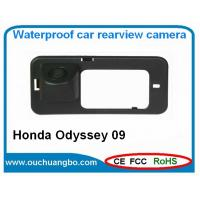 Wholesale Ouchuangbo Wide degree Night Vision Waterproof camera for Honda Odyssey 09 OCB-T6862 from china suppliers