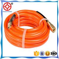 Wholesale HT-6008 soft pvc air hose for dryer machine black Rubber Air Hose  with EPDM NR  NBR CR SBR material from china suppliers
