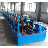 High Way Two Waves 85-310 W Type Guardrail Beam Roll Forming Machine for sale
