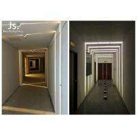Buy cheap Led Galary Hotel Hallway Lighting  Aluminum Die - Casting 180/360 Degree Long Life from wholesalers