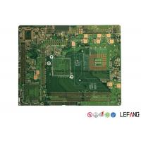 Wholesale 1.2mm Green Ink Industrial PCB Printed Circuit Board ODM OEM Available from china suppliers