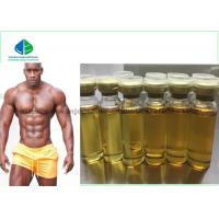 China 10ml Finished Injectable Anabolic Steroids Liquid Boldenone Cypionate 200mg/ml for bodybuilding for sale