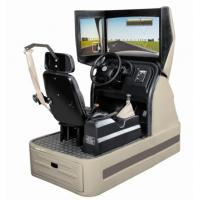 Wholesale AC 220V Manual Auto Driver training simulator equipment from china suppliers