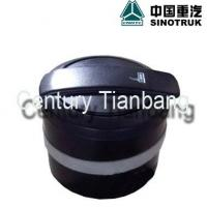 China trcuk body parts cabin parts ASHTRAY on sale
