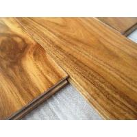 Wholesale Golden Acacia Hardwood Flooring from china suppliers