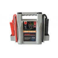 Quality 12V Car Jump Starters Portable , Rechargeable Car Emergency Jump Starter for sale