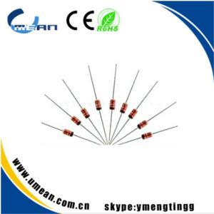 Quality UMEAN : voltage-regulator diode Zener Diode 1N4737 7V5 for sale