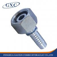 Buy cheap 20511 Forged Metric Female 24 Degree Cone O-Ring Hydraulic Banjo Fittings from wholesalers