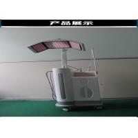 China 650nm Laser Hair Growth Devices , AC220V 50Hz Laser Hair Growth Machine on sale
