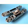 Big Wooden Adjustable Door Hinges Casting SUS 304 Corrosion Resistance for sale