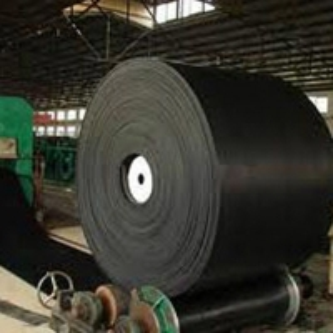 China NBR Oil Resistant Conveyor Belt on sale