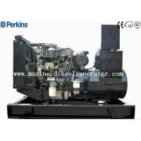 Wholesale 30KVA Perkins Diesel Generator 24KW Generator With Stamford 50HZ Alternator from china suppliers