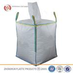 Wholesale pp big bag 1000kg 1500kg 2000kg for peanut seeds bulk bag sugar corn seeds feed from china suppliers