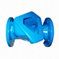 Buy cheap Pipe Fittings, Disa Line and Molding Machine from wholesalers