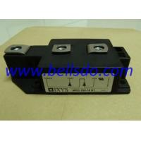 Buy cheap IXYS MDD220-14N1 thyristor module from wholesalers