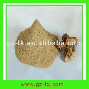 China Agaricus blazei powder on sale