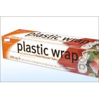 Wholesale PECling film, food wrap, LDPE wrap, fresh wrap, LDPE film, LDPE sheet, air hole, vent hole from china suppliers