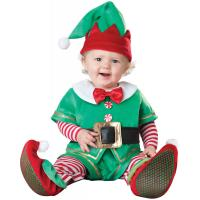 Wholesale Santa Costume Infant Baby Rompers Clothing Summer Dresses Outfits Organic from china suppliers