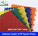 Wholesale Tennis Court Floor, Tennis Court Floor Tiles, Modular PP Floor for Tennis Court from china suppliers