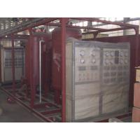 Buy cheap Air Separation Cryogenic Industrial Oxygen Gas Plant Low Power Consumption from wholesalers