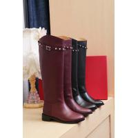 Buy cheap Women fashion shoes Valentino Boots of fashion shoes from wholesalers