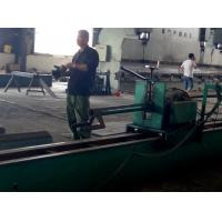 Buy cheap Column Pole Sewing And LPW-12000 Automatic Welding Machine from wholesalers
