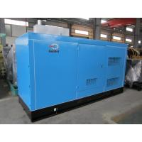 Wholesale Cummins Outdoor Silent Diesel Generator 180KW / 225KVA Water Cooled from china suppliers