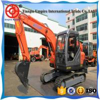 Wholesale Excavator hose assembly 3/4 inch SAE 100 R12 spiral wire reinforced hydraulic hose from china suppliers