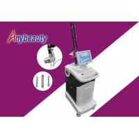 Wholesale Multifunction Fractional Co2 Laser Skin Resurfacing Machine from china suppliers
