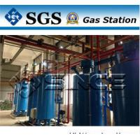 Buy cheap Nitrogen / Hydrogen Gas Station Equipment With Furnace Annealing from wholesalers