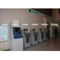Wholesale Multifunction Customized Payment Automatic Teller Machines For Information System from china suppliers