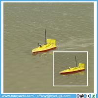 Multifunctional intelligent rc speed fishing boat of item for Rc fishing boats for sale